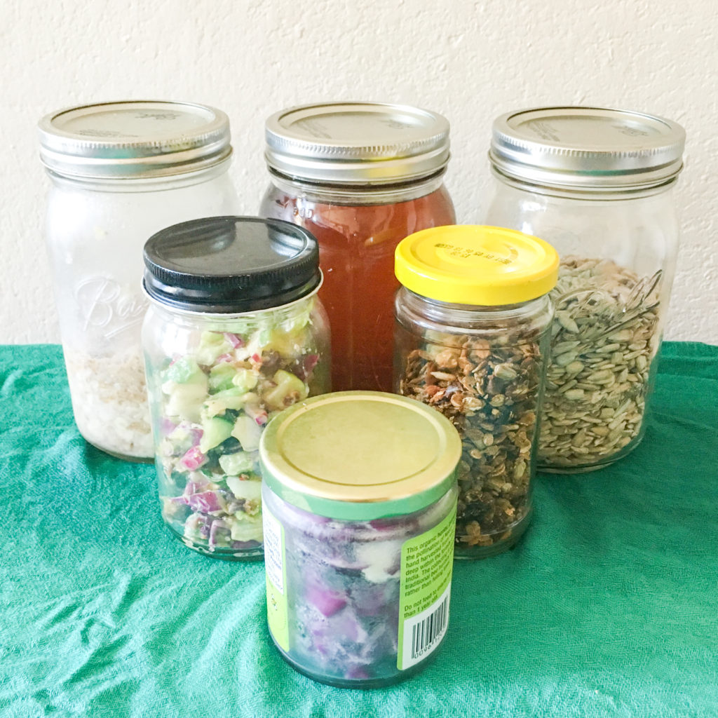healthy lifestle, conscious living, ideas, sustainability, homemade