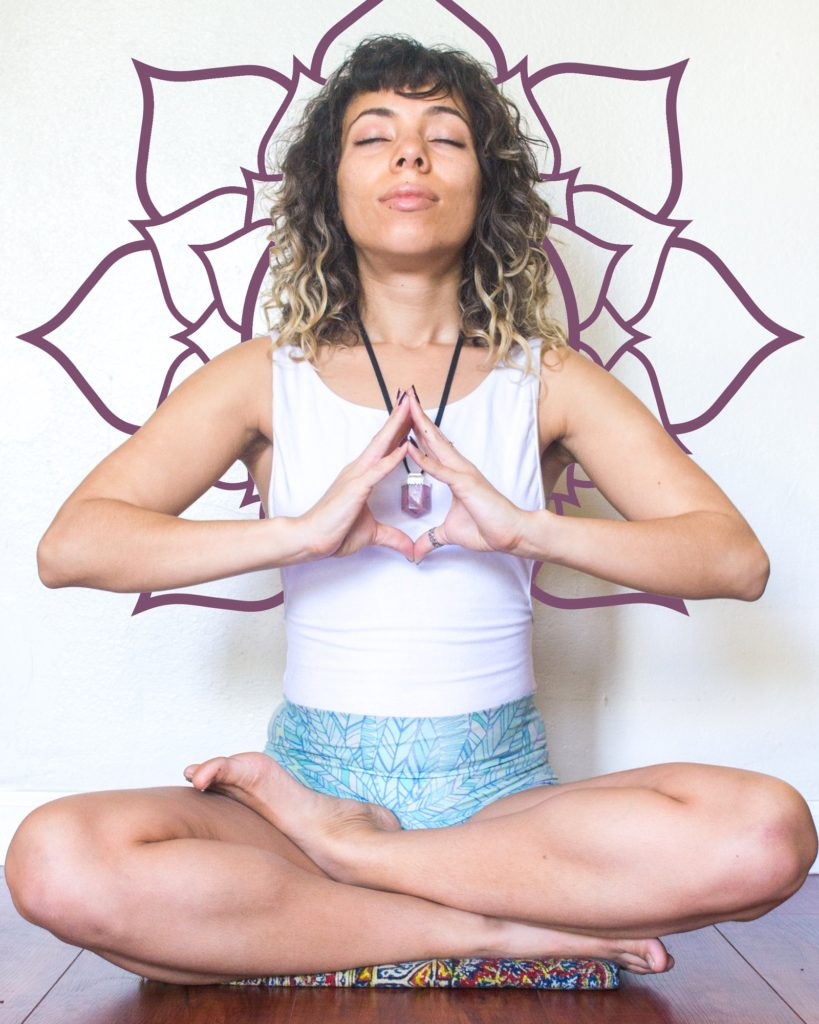 Mudras HakiniMudra Chakra Healing Meditation Conscious Hacking Rewiring Your Mind Positivity